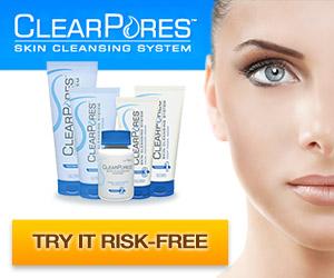 clearpores